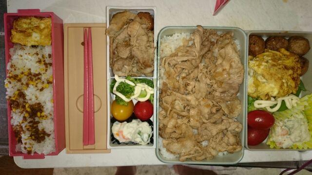ガツンと焼肉丼